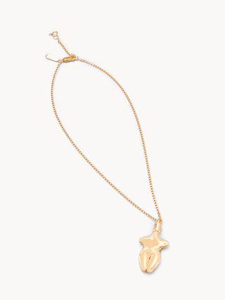 Femininities necklace