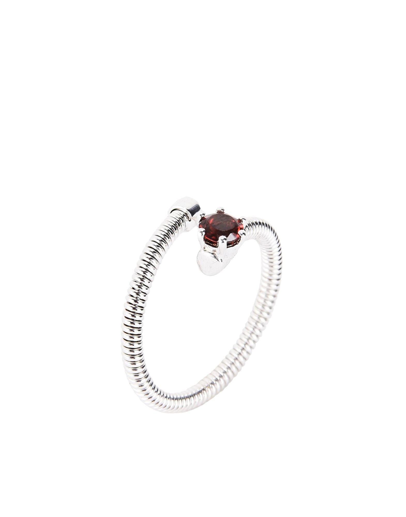 《送料無料》BLISS レディース 指輪 シルバー one size シルバー925/1000
