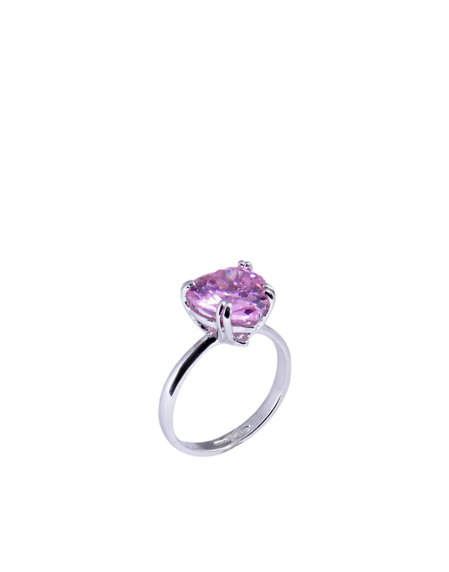 《送料無料》BLISS レディース 指輪 シルバー 13 シルバー925/1000 / キュービックジルコニア