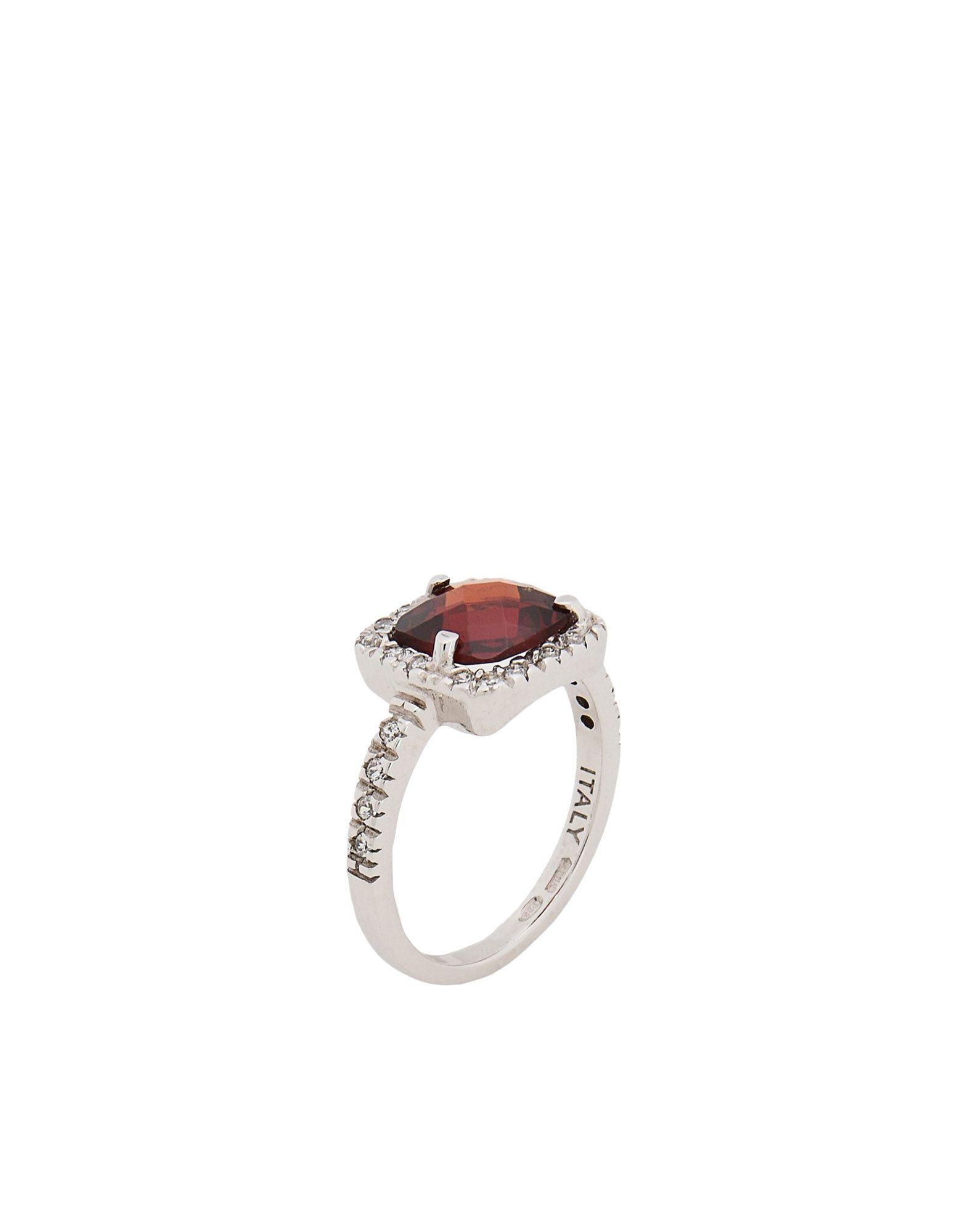 《送料無料》BLISS レディース 指輪 シルバー 12 シルバー925/1000 / キュービックジルコニア / 石