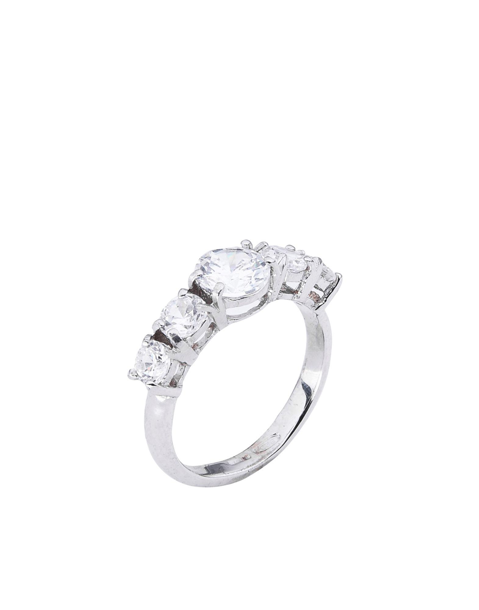 《送料無料》BLISS レディース 指輪 シルバー 9 シルバー925/1000 / キュービックジルコニア