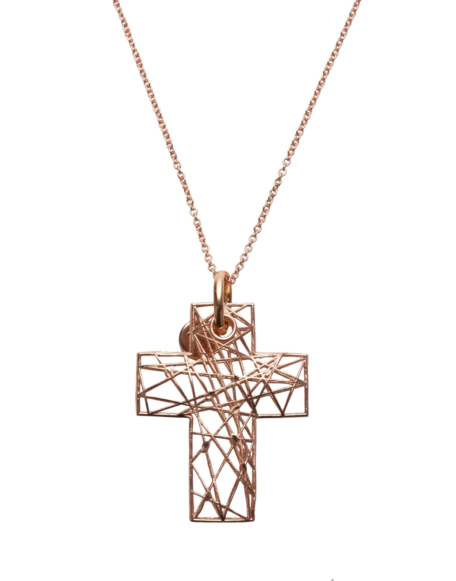 BLISS Necklace in Copper