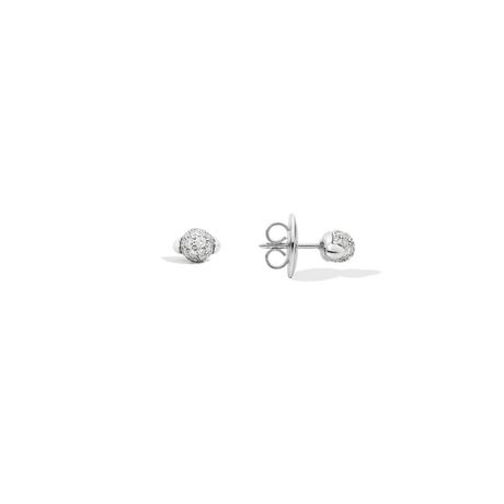 POMELLATO Earrings m'ama non m'ama O.B801 E f