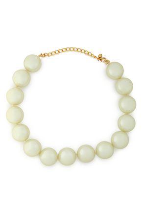 gold-tone-faux-pearl-bracelet by kenneth-jay-lane