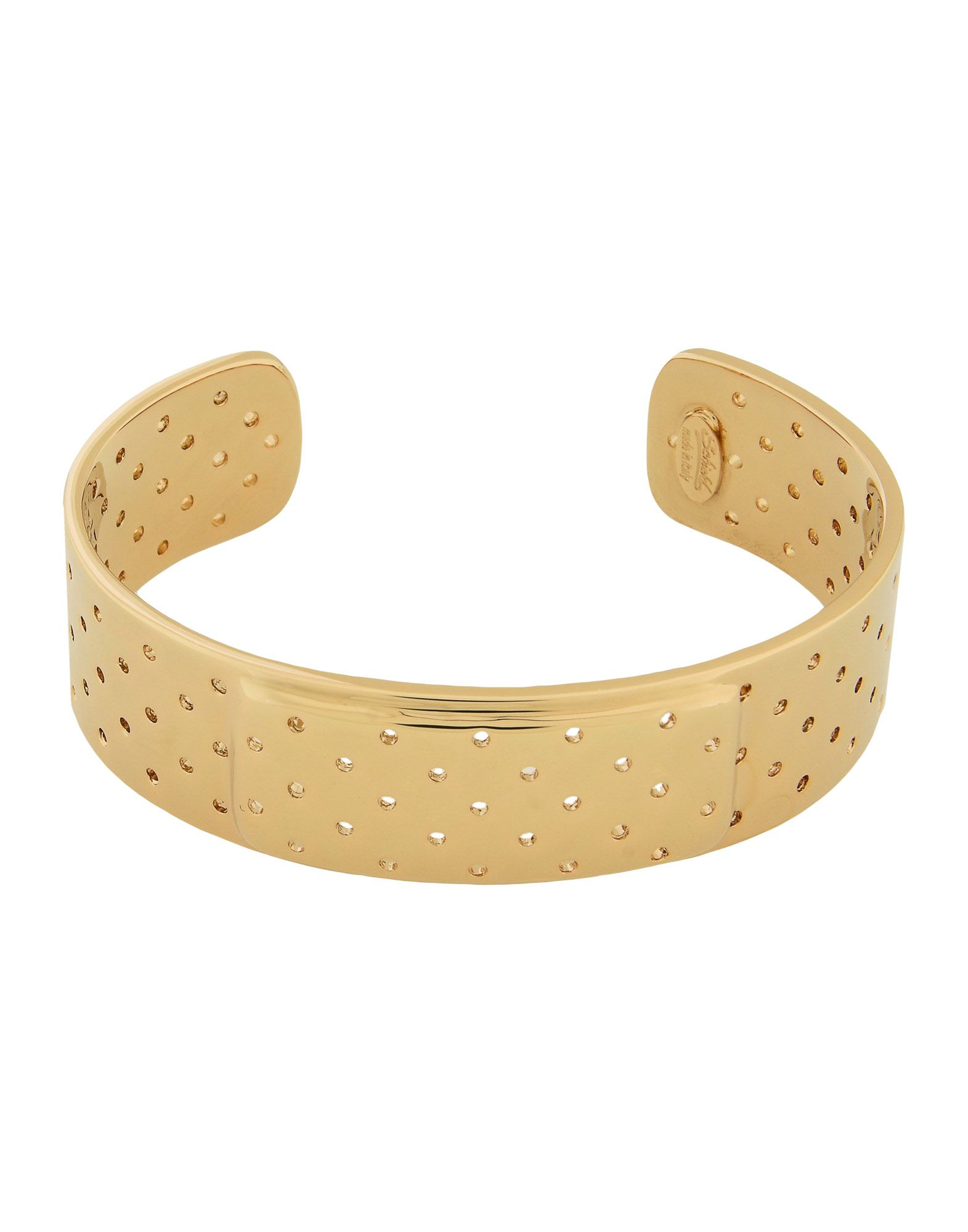 SCHIELD Bracelet in Gold