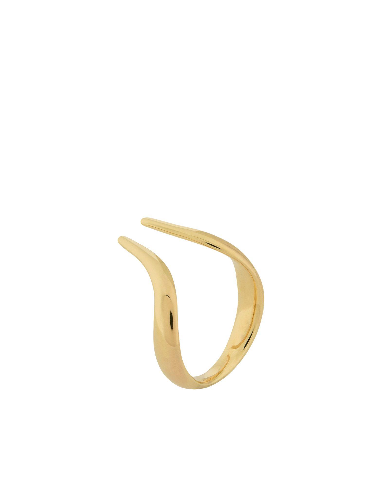 NINA KASTENS Ring in Gold