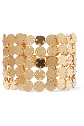 LUV AJ Triple Disco Fever bracelet