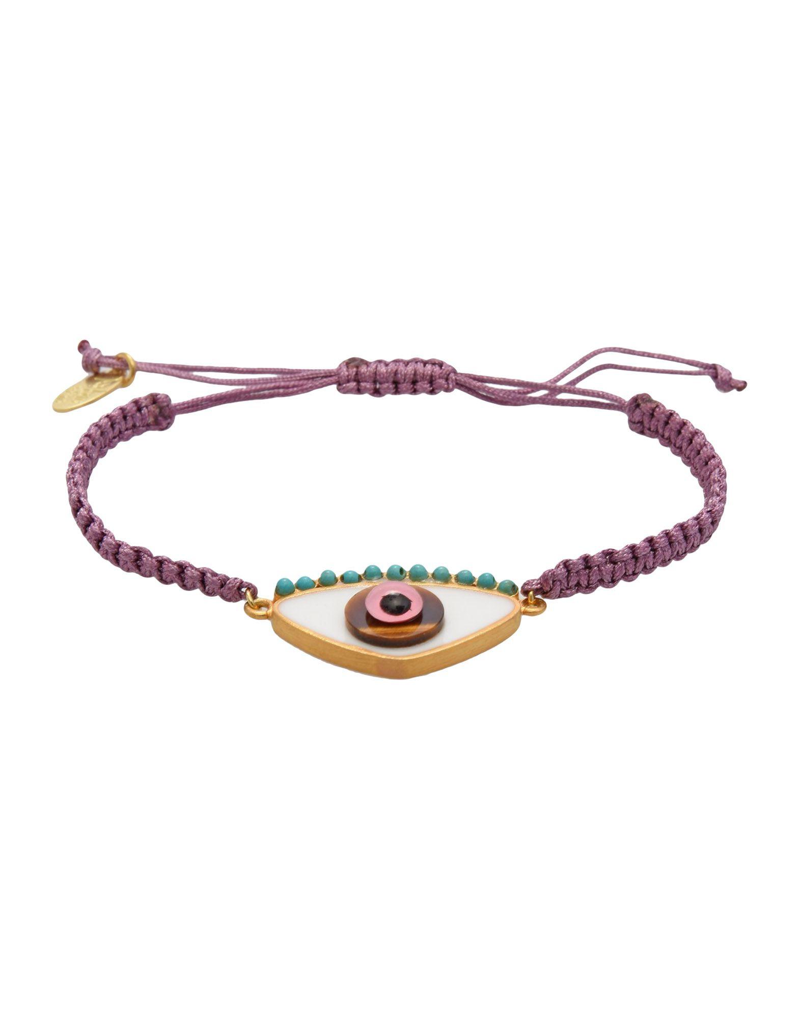 KATERINA PSOMA Bracelet in Pink