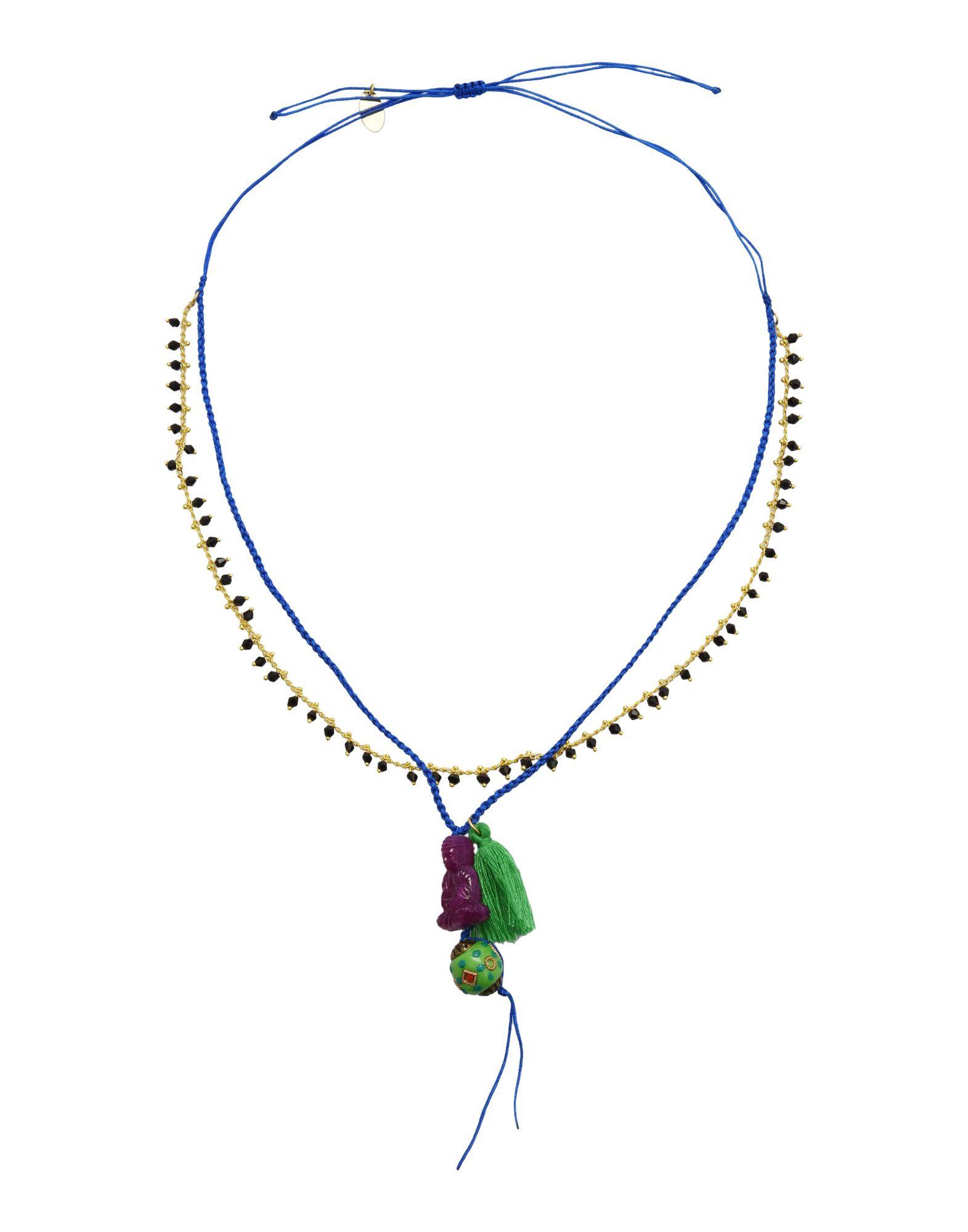 KATERINA PSOMA Necklace in Gold