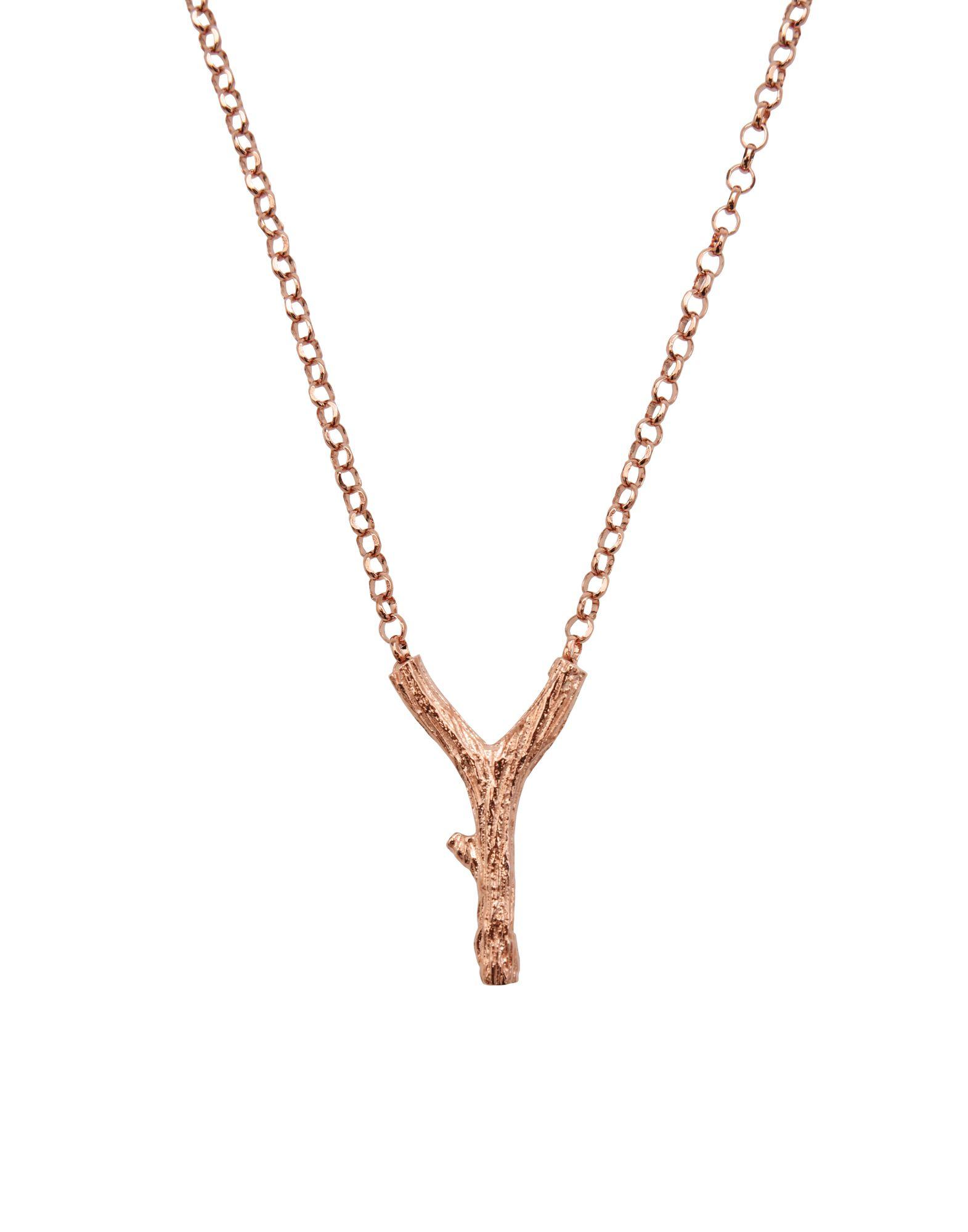 ILENIA CORTI VERNISSAGE Necklaces in Copper