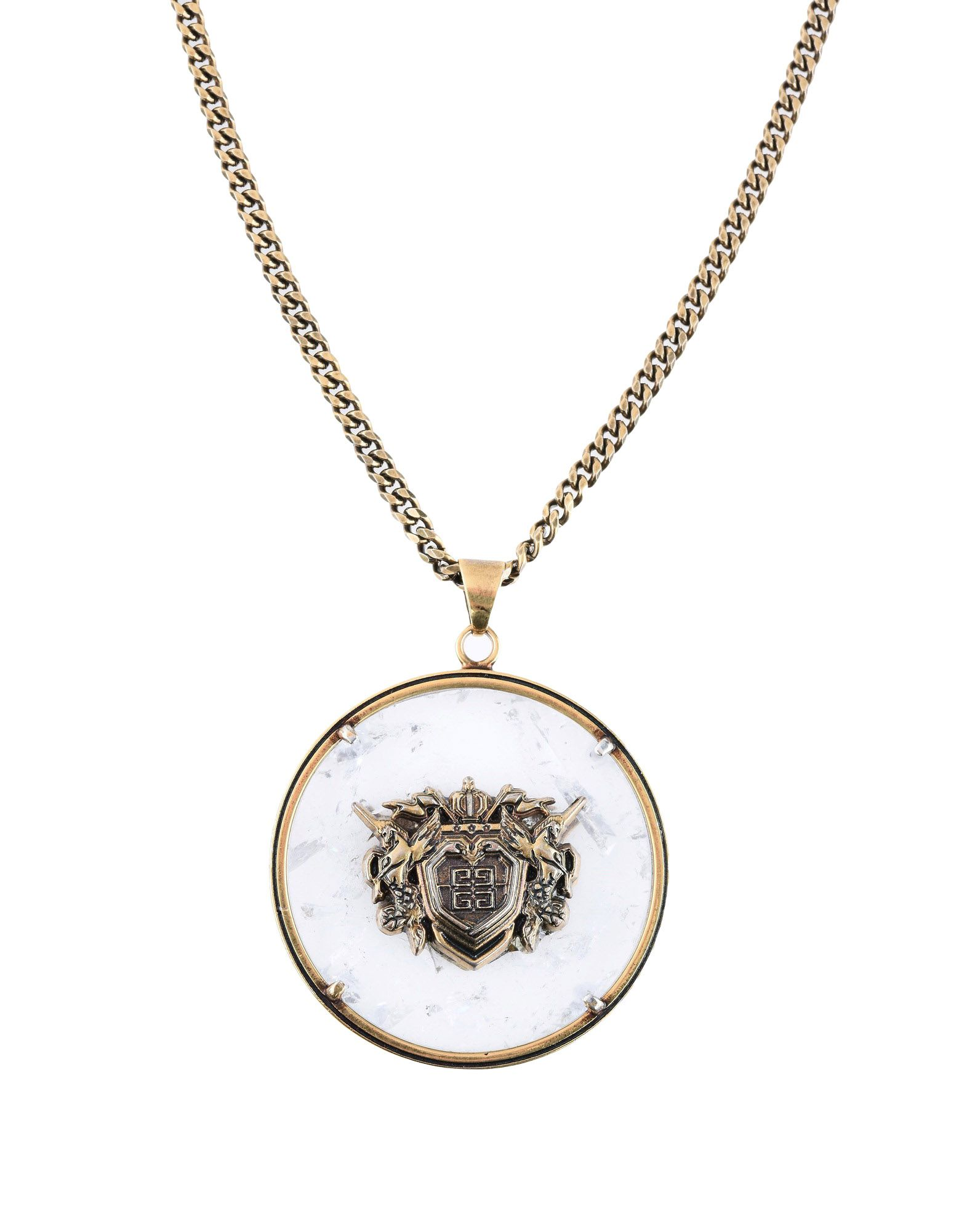 Necklace, Bronze