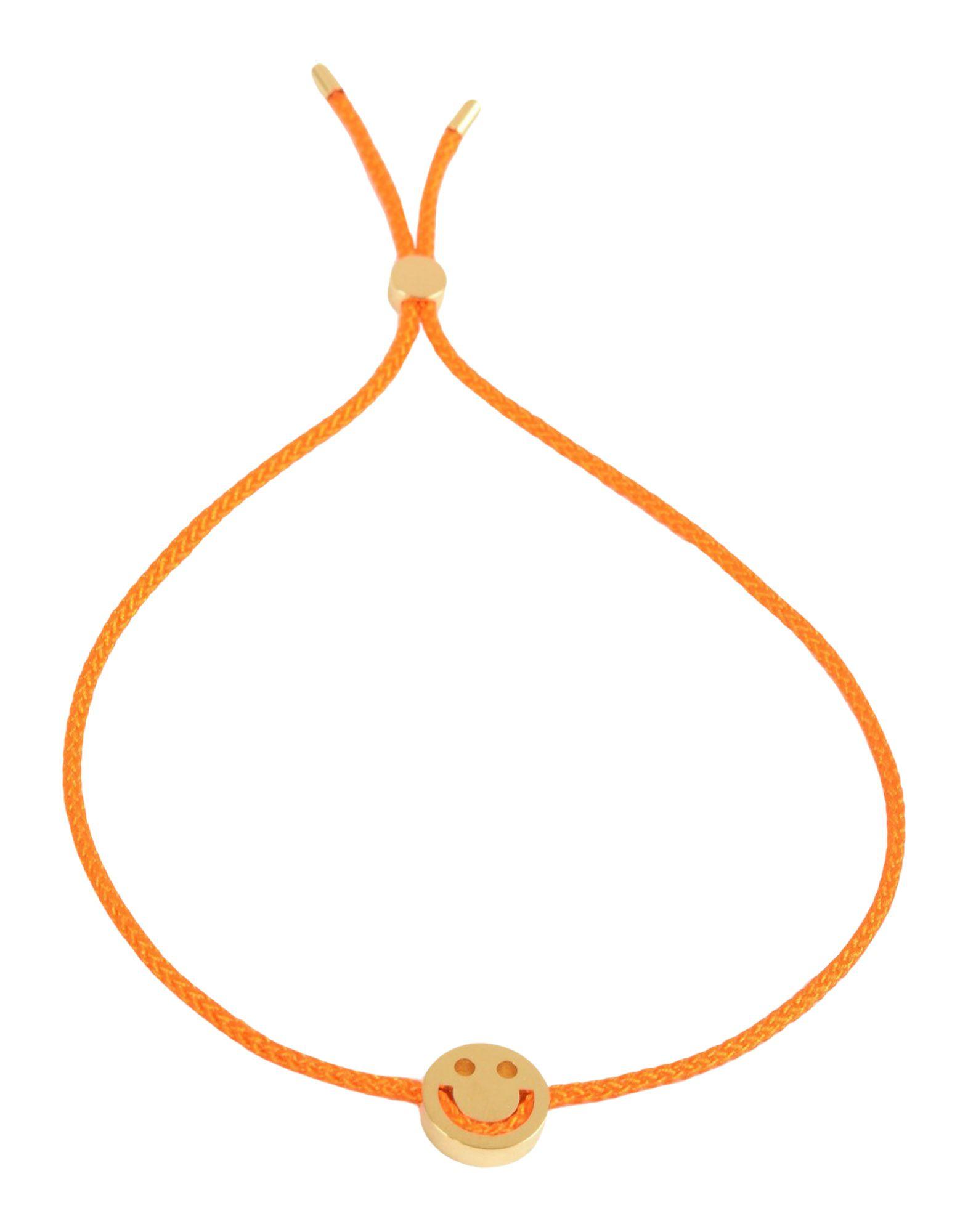 RUIFIER Bracelet in Orange