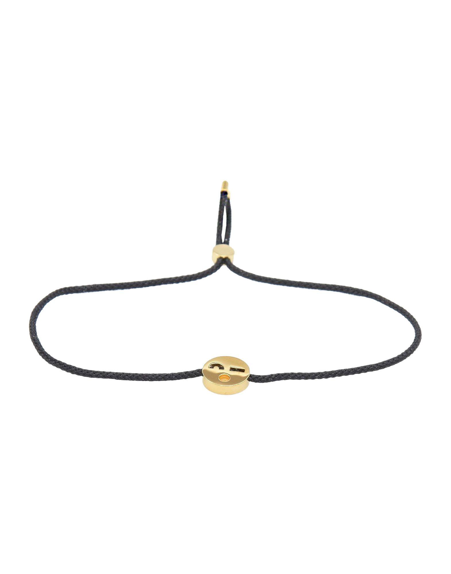 RUIFIER Bracelet in Black