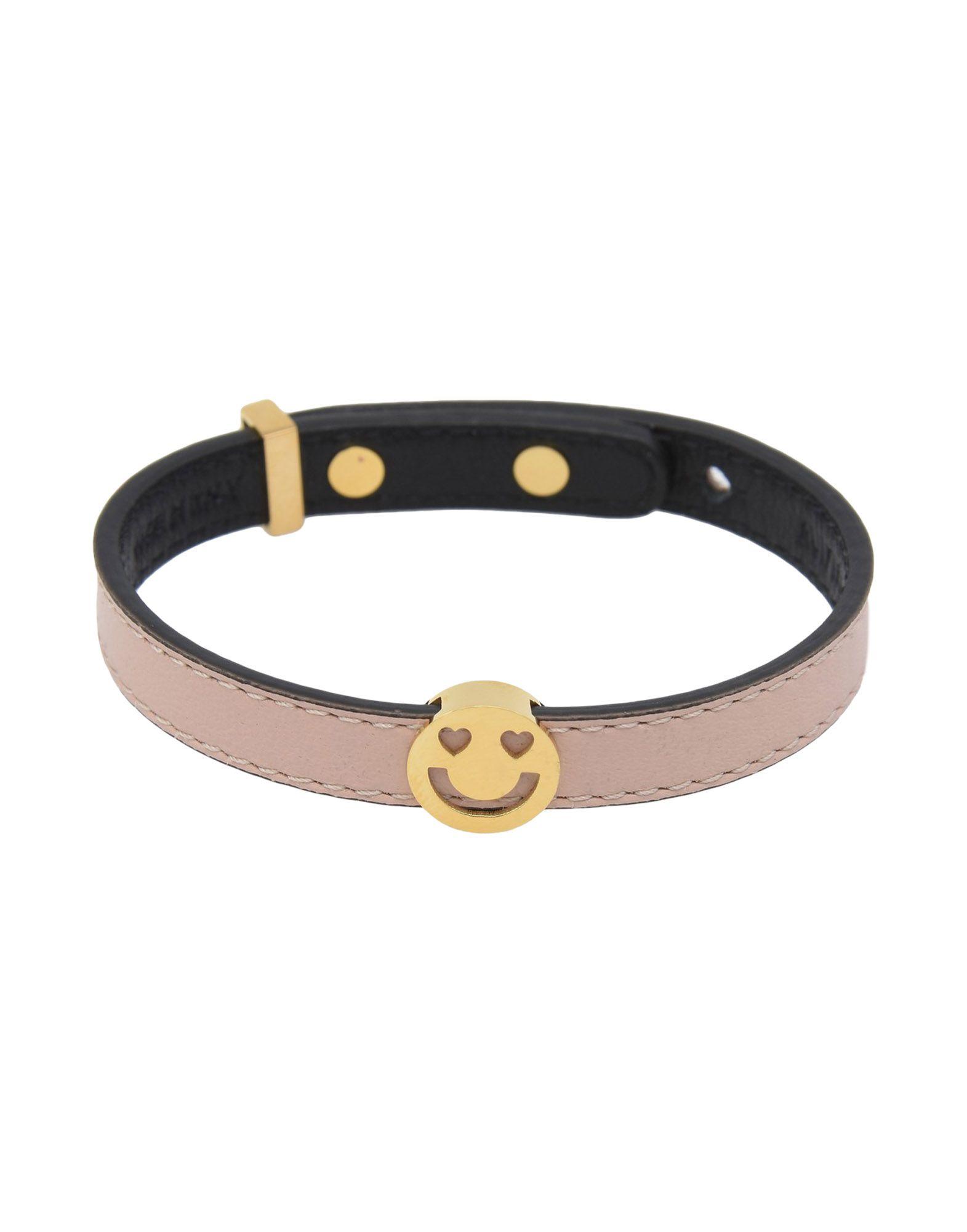 RUIFIER Bracelet in Pale Pink