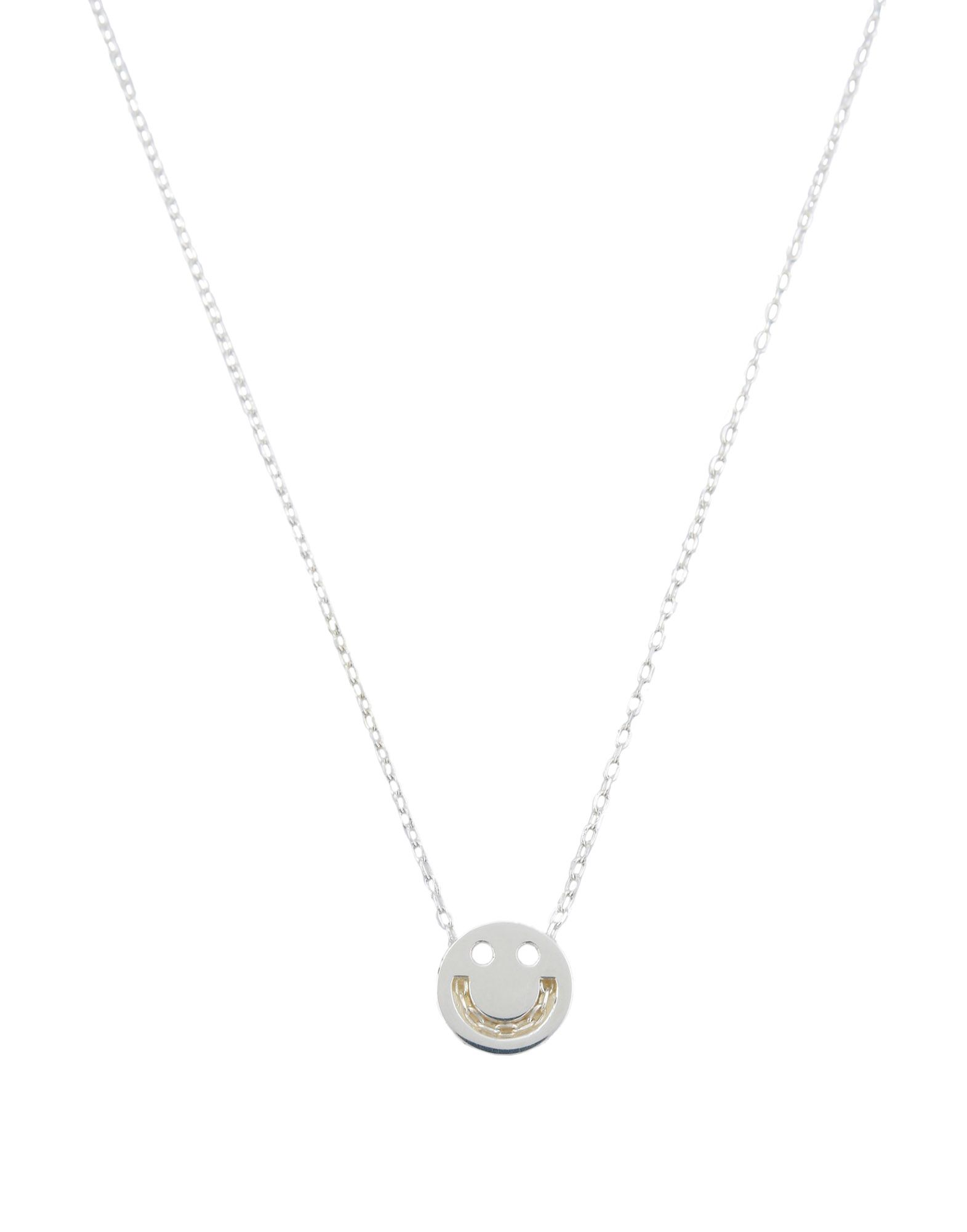 RUIFIER Necklace in Silver