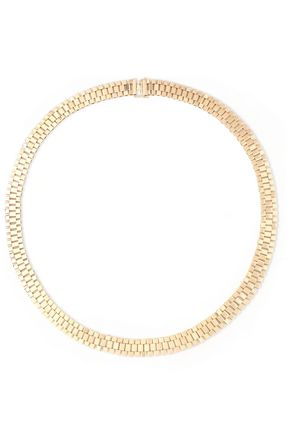 gold-tone-necklace by lanvin