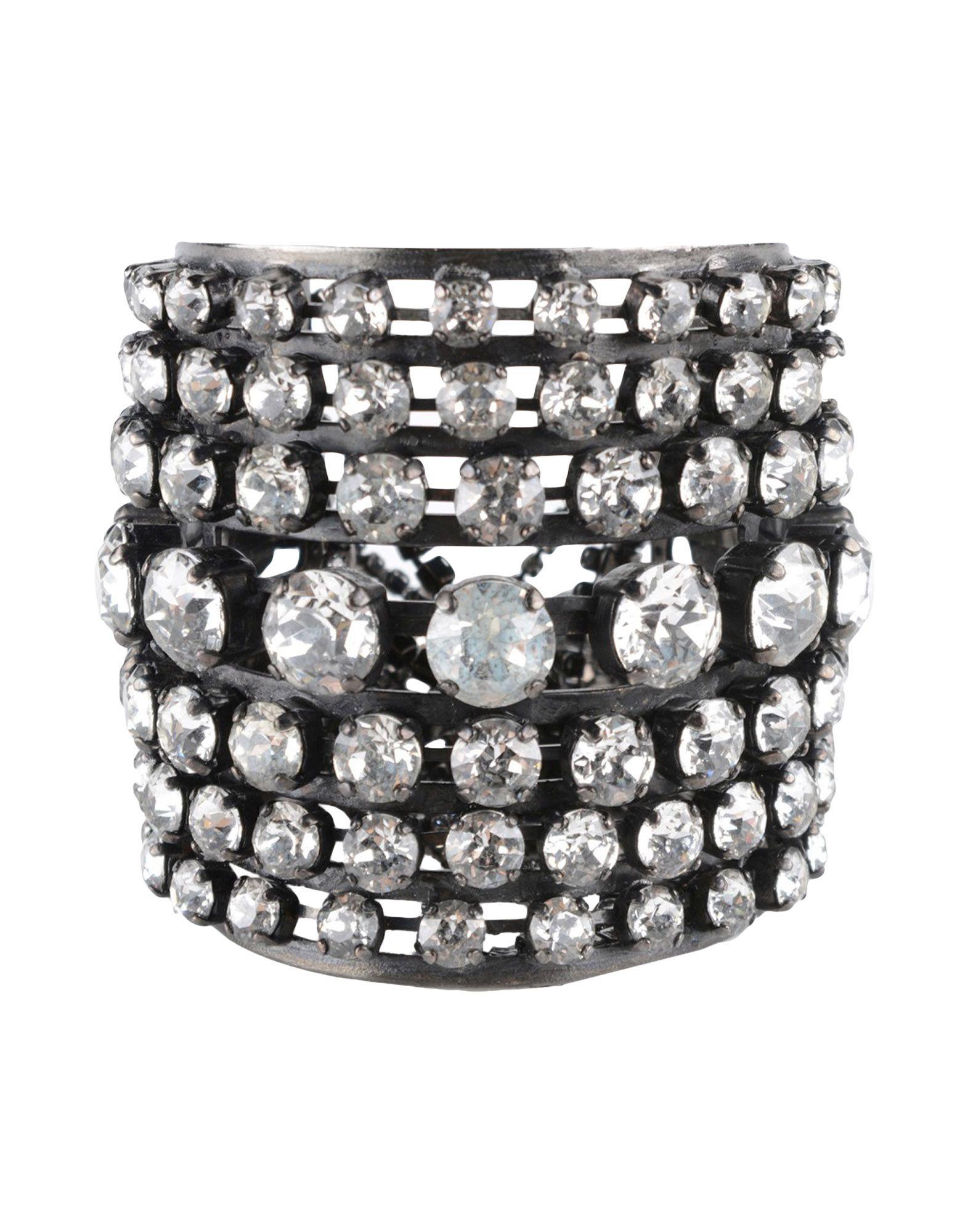 ERICKSON BEAMON Bracelet in Black