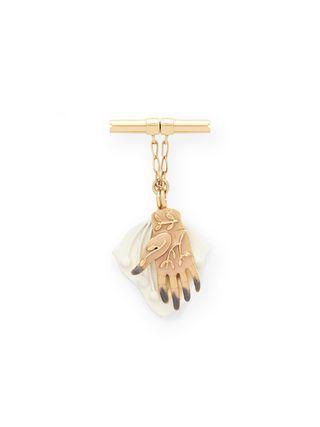 Sloan earring