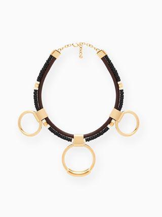 Sawyer necklace