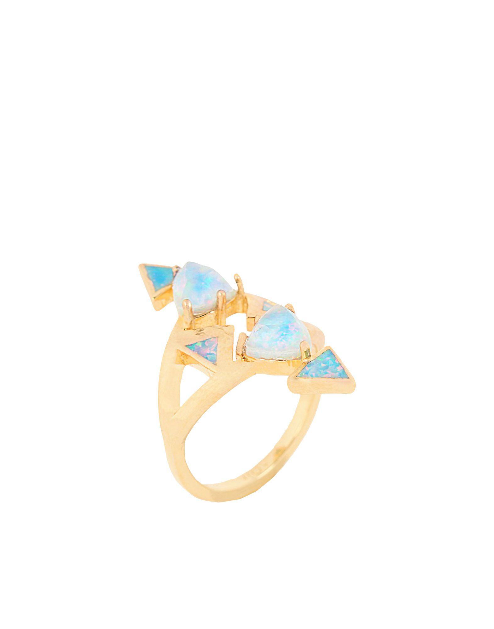 NOIR JEWELRY Ring in Gold