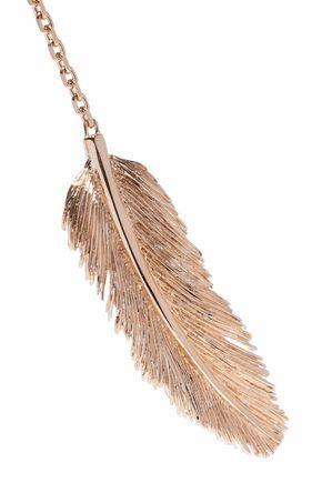 VALENTINO GARAVANI Gold-tone necklace