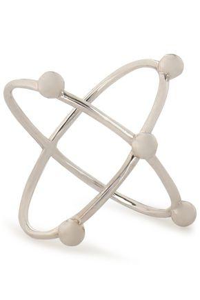 ARME DE L'AMOUR X silver ring