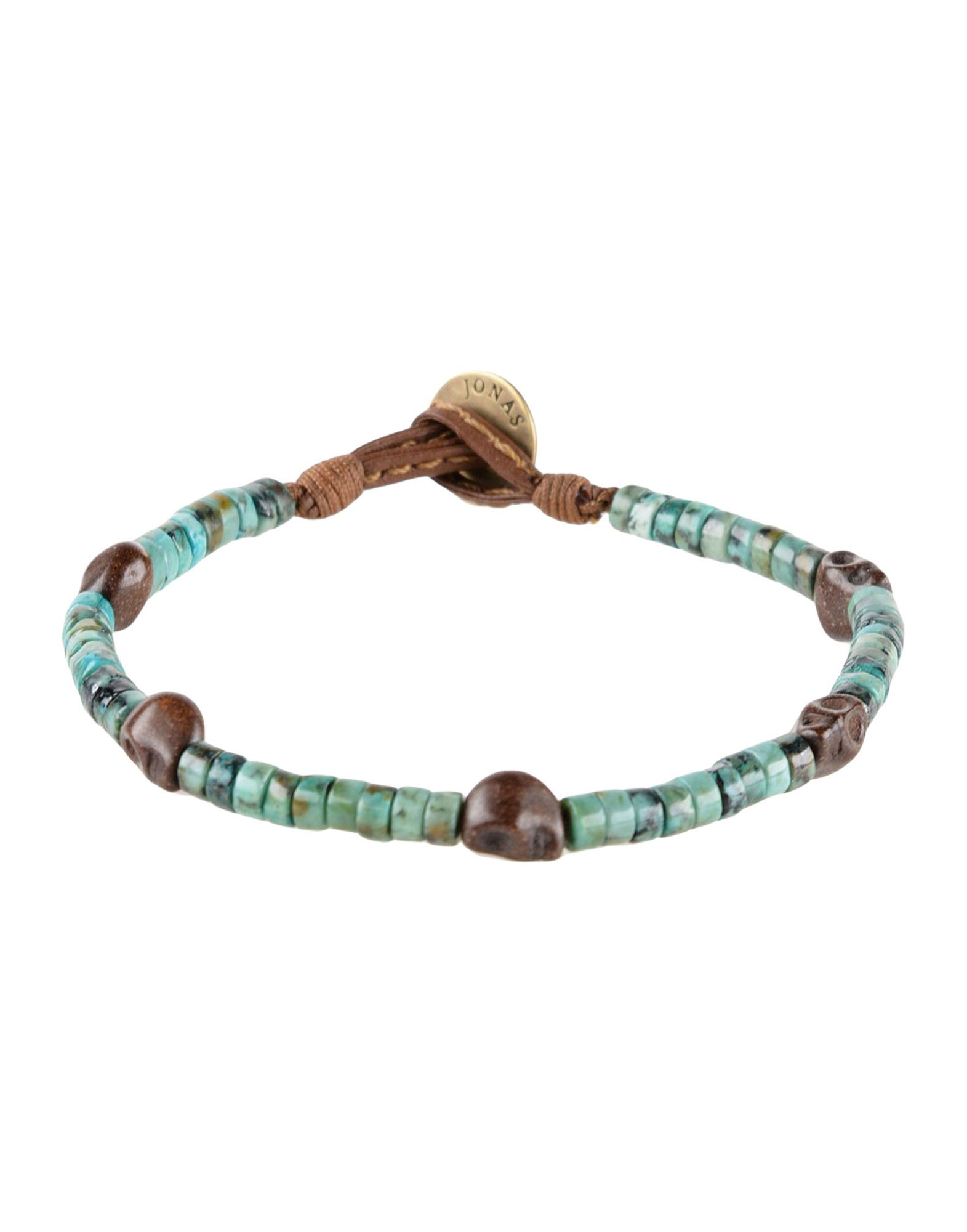 JONAS STUDIO Bracelet in Turquoise