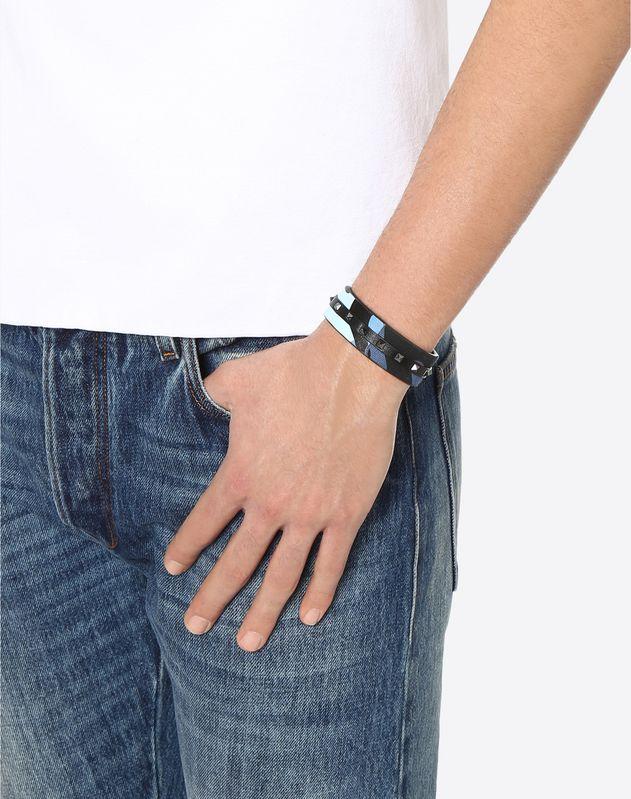 Camouflage bracelet