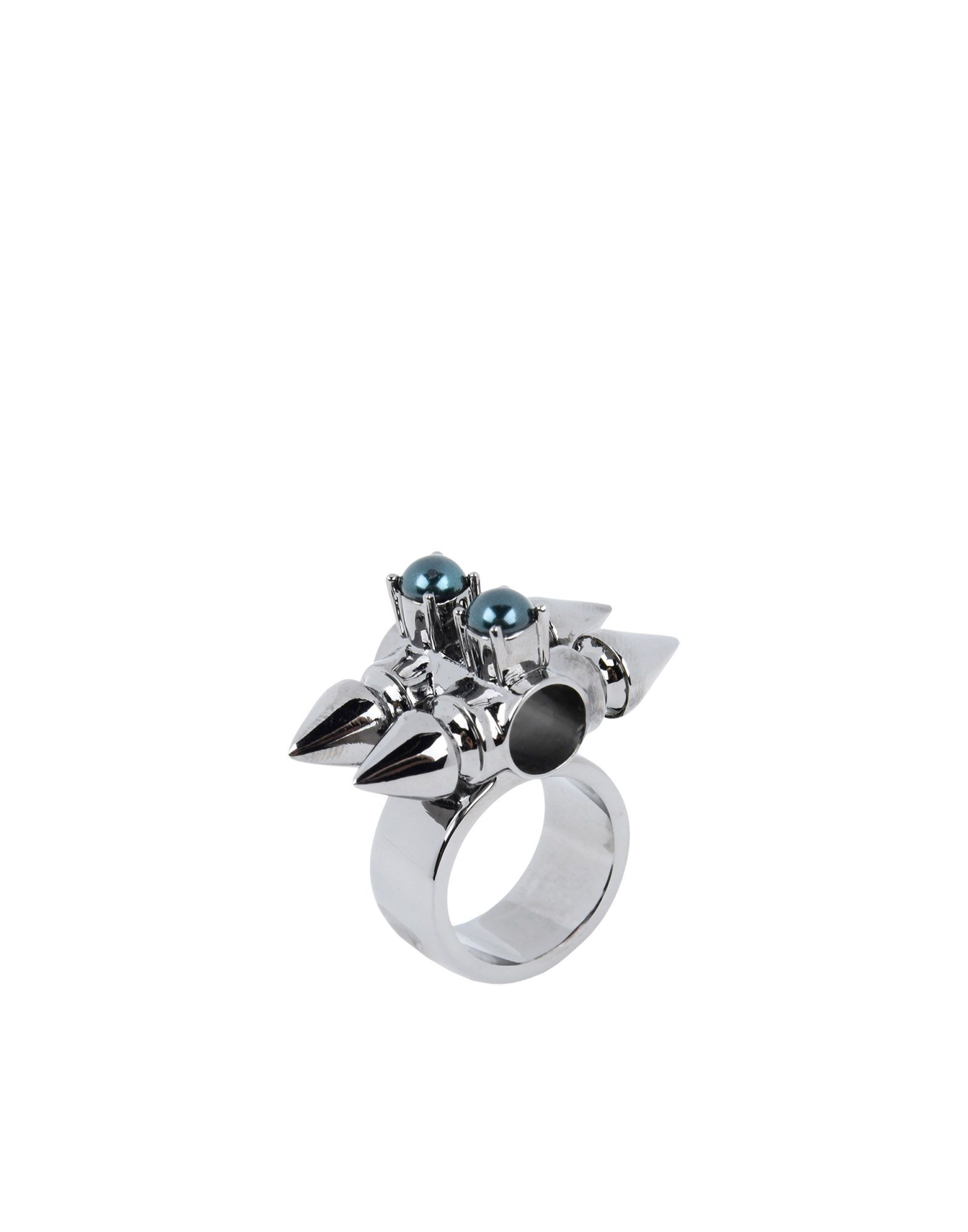 MAWI Ring in Silver