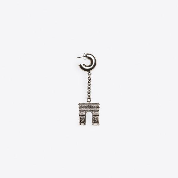Paris Souvenir Earring