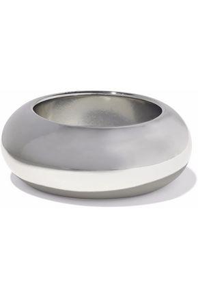 BEN-AMUN Silver-tone bangle