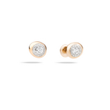 POMELLATO O.B813 E Earrings Nuvola f