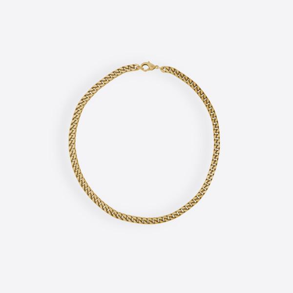 Collar Chain Set