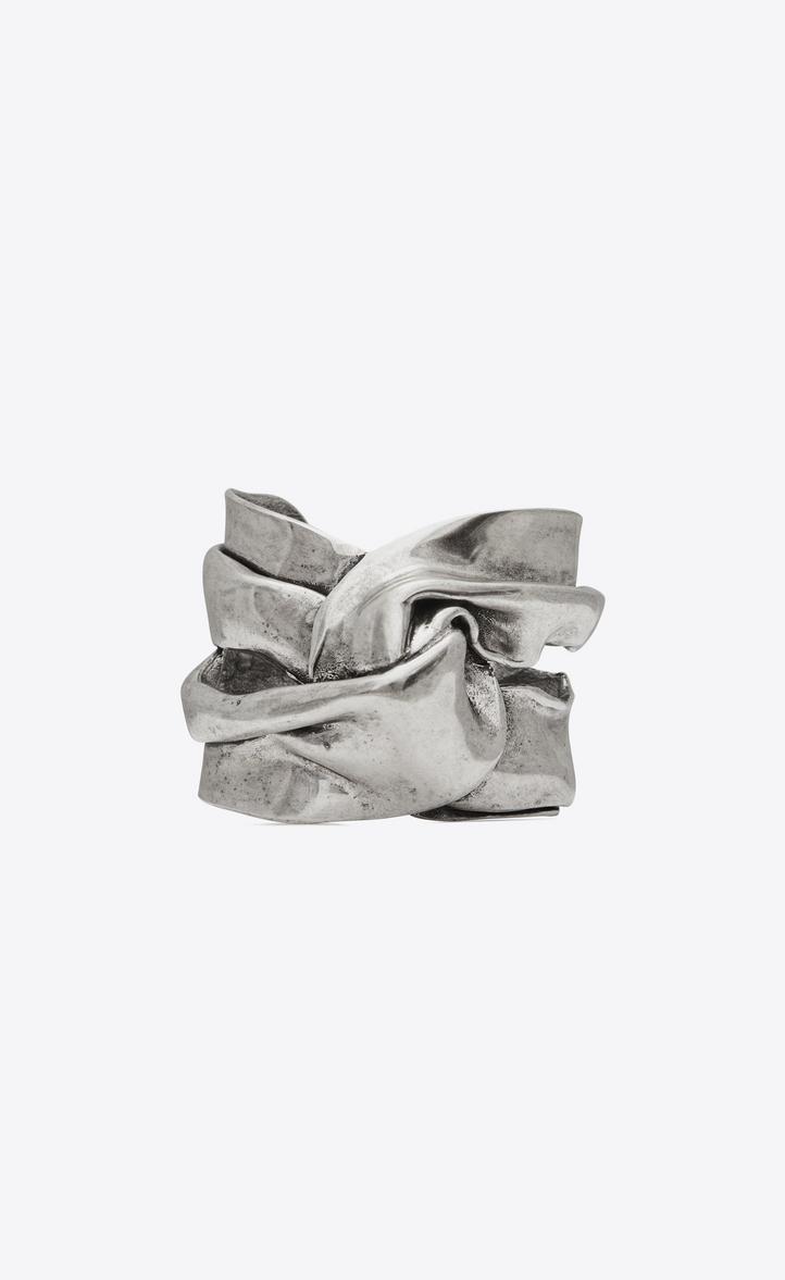 851bf0b583 in Oxidized Silver
