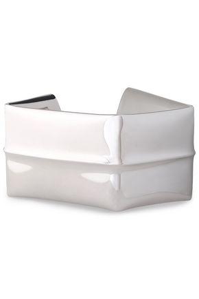 PROENZA SCHOULER Silver-tone cuff