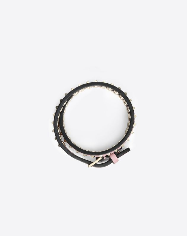Bracelet deux tours Rockstud No Limit