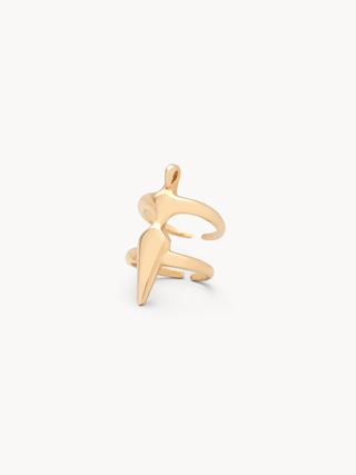 Femininities ring