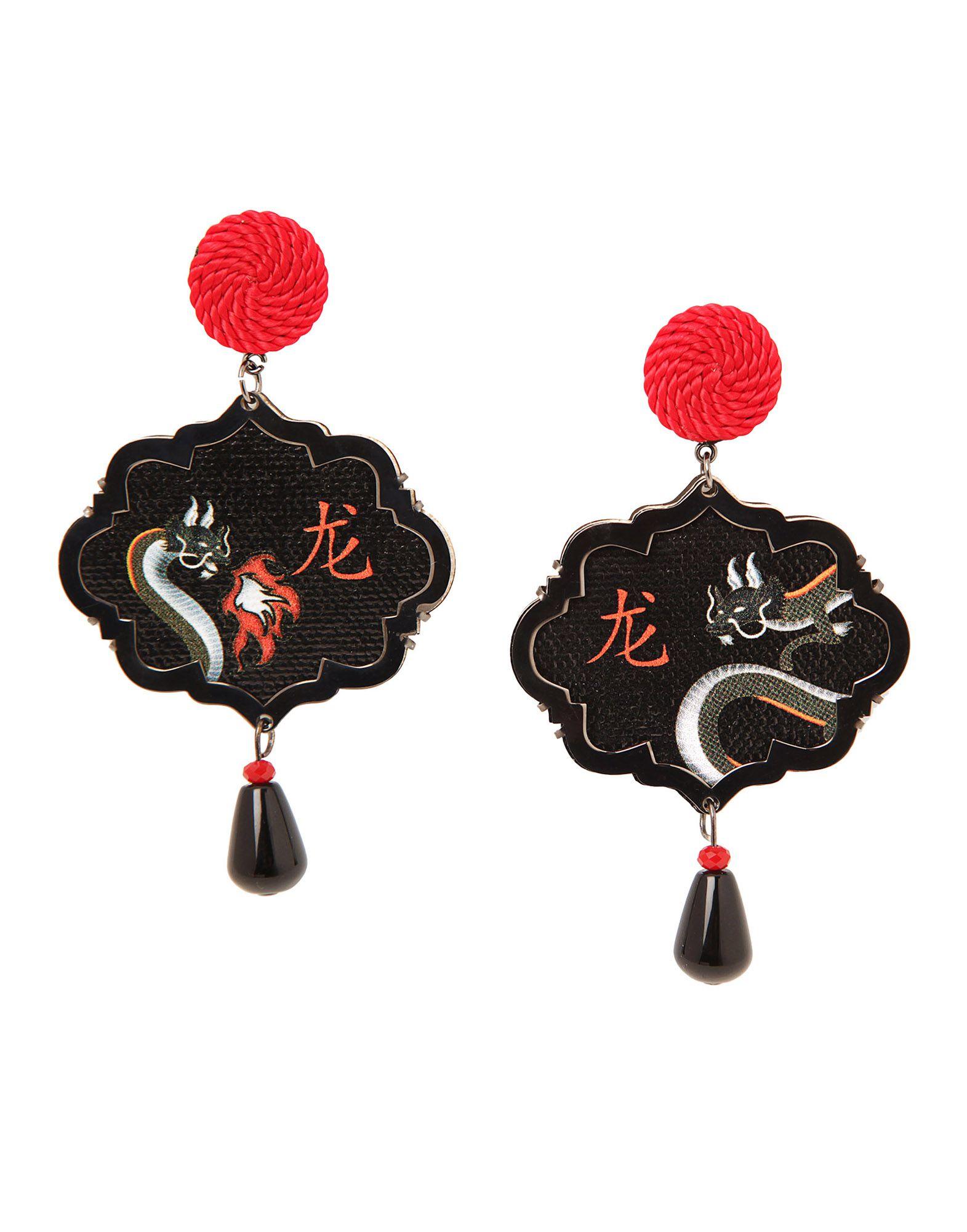 ANNA E ALEX Earrings in Multi