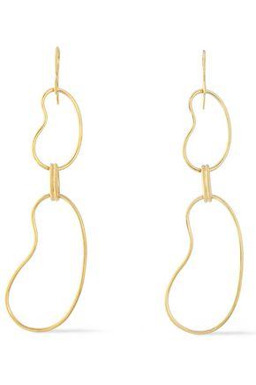 IPPOLITA 18-karat gold earrings