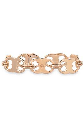 TORY BURCH Gold-tone bracelet