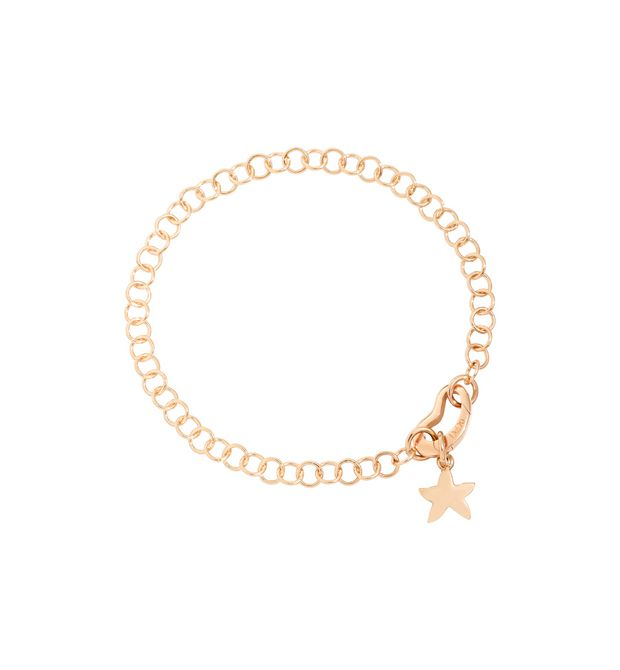 DODO Bracciale E Bangle con diamanti brown a
