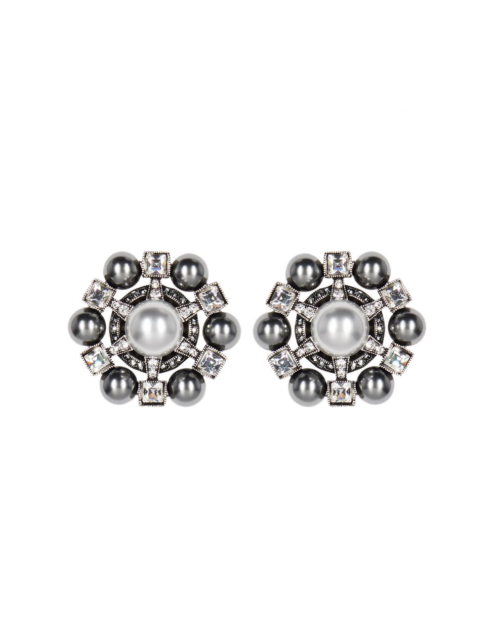 """BARI-BARI"" EARRINGS - Lanvin"