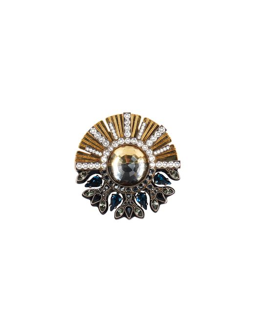 BROCHE-COLLIER COSMIC - Lanvin