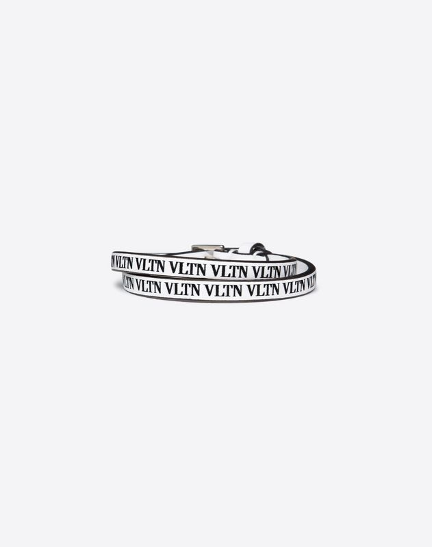 VLTN double strap bracelet