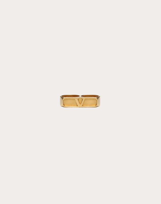 VLOGO Double Ring