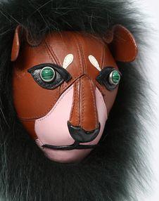 Lion Charm