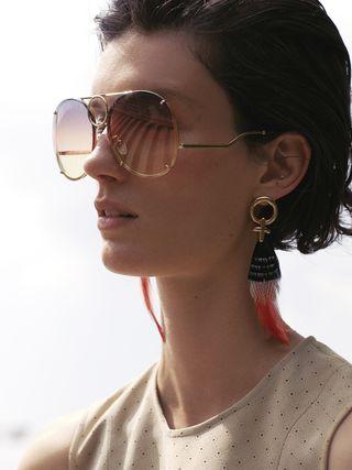 Vikky earrings