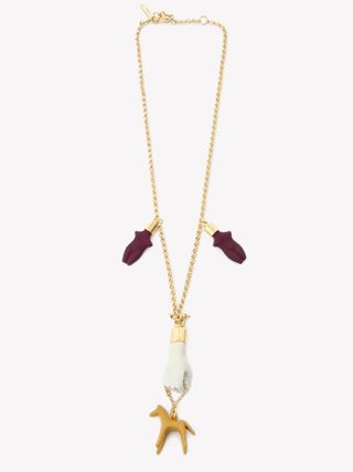 Femininities necklace
