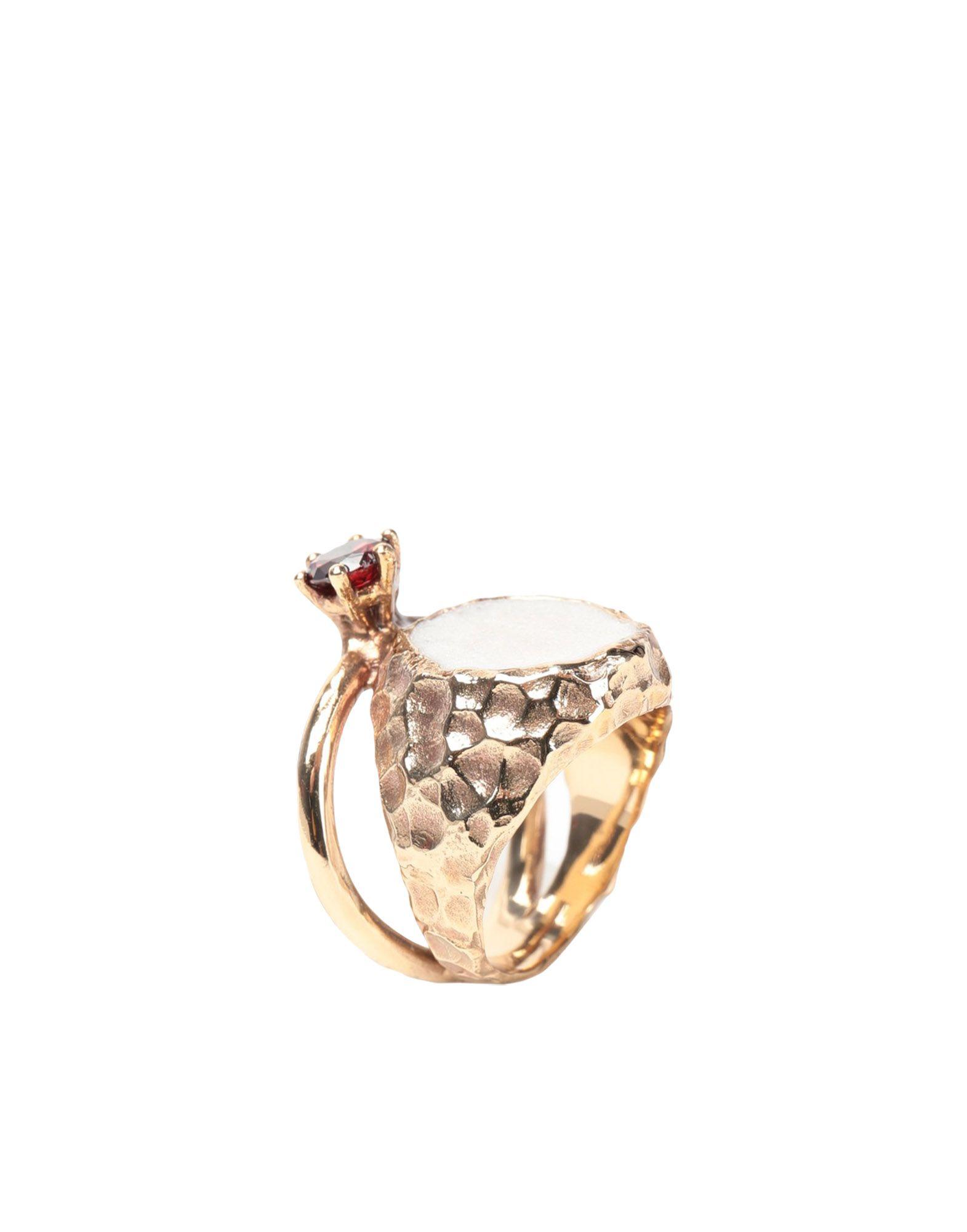 Voodoo Jewels Accessories RINGS