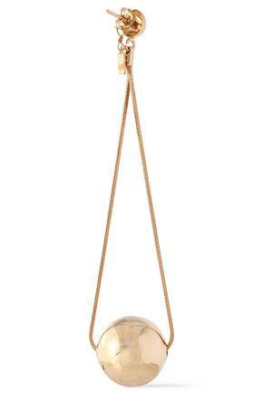 ROSANTICA Superbia gold-tone earrings